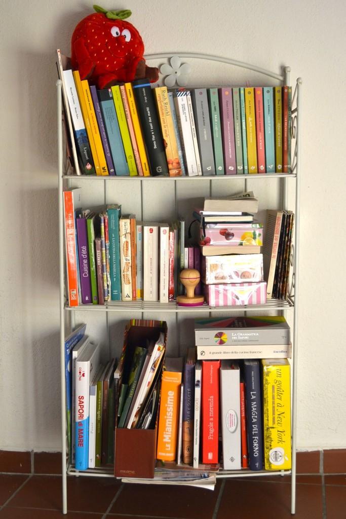 LibreriaCucina