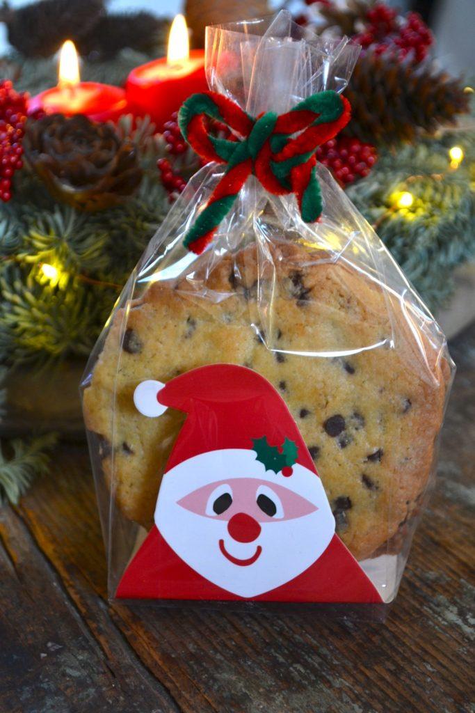 Idee Regalo Dolci Natale.Idee Per Confezionare I Biscotti Fatti In Casa