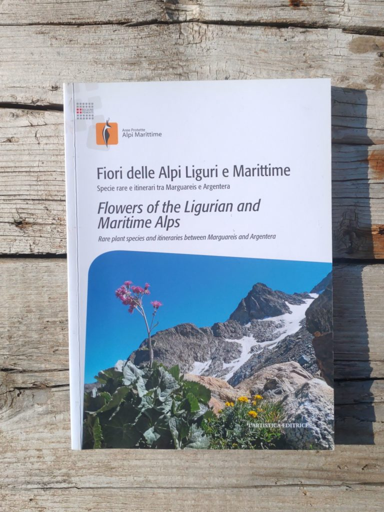Fiori delle Alpi Liguri e Marittime