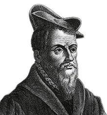Pierre Belon 1517-1564