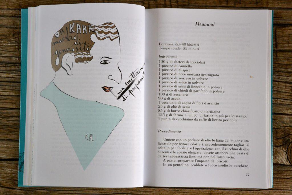 Ricette e Precetti Miriam Camerini