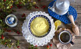 Crema Pasticcera Larousse