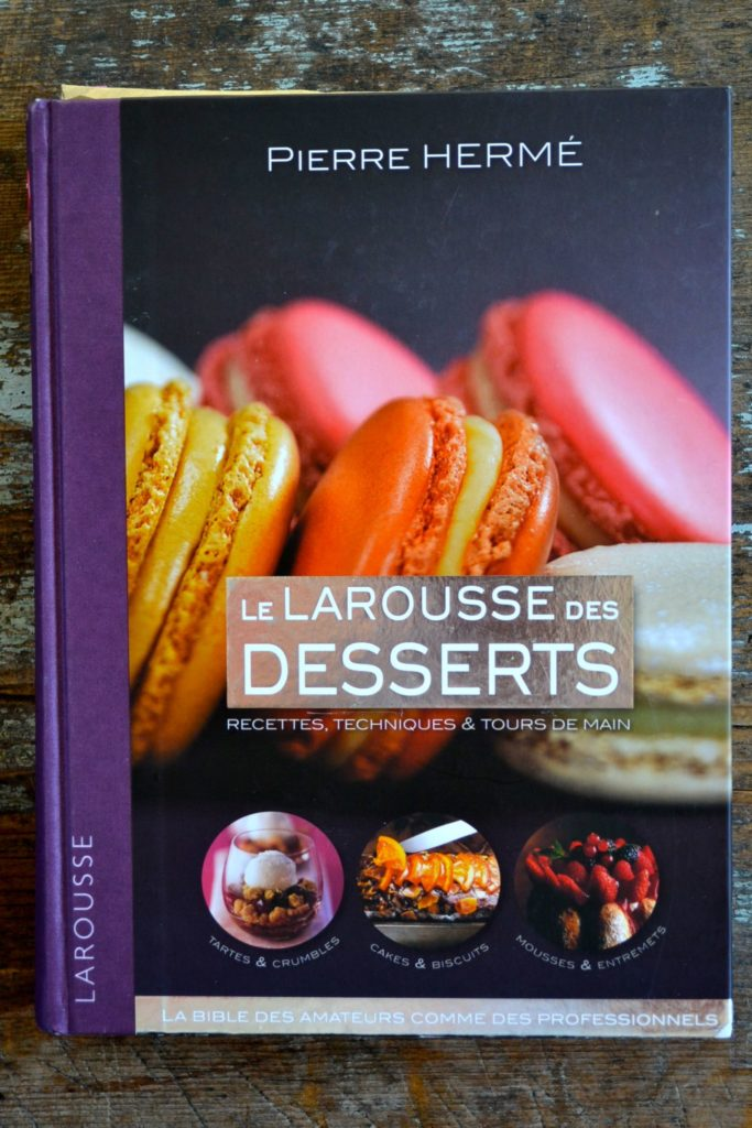 Larousse des Dessert