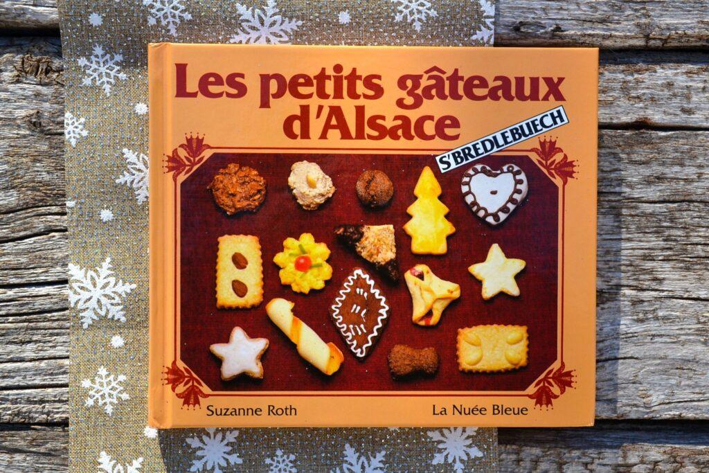 Les petits gateaux d'Alsace